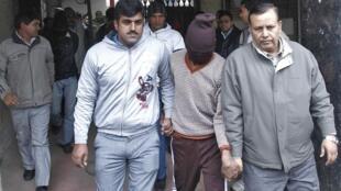 Suspeitos de estuprar turista dinamarquesa são detidos pela polícia indiana