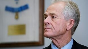 White House official Peter Navarro said the US-China trade agreement would be signed in January 2020 following a technical review