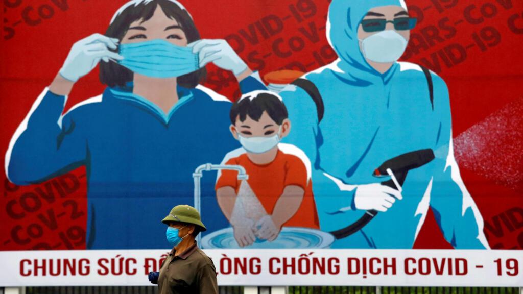 Covid-19 : Việt Nam chưa mở cửa cho du khách nước ngoài