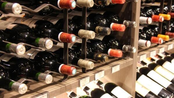 Produção de vinho cai 5% em 2016