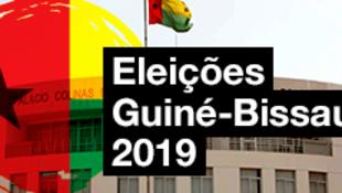 Eleições Guiné-Bissau 2019
