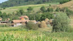 La Roumanie possède le plus grand nombre de propriétés agricoles en Europe. Comme sept autres pays européens, Bucarest demande  le maintien du budget actuel de la PAC.
