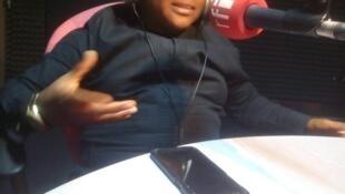 Osita Iheme, daya daga cikin yan wasan fina-finan Najeriya na Nollywood