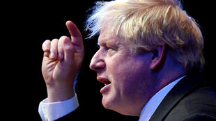 British Prime Minister Boris Johnson is committed to pulling the UK out of the EU with or without a deal.