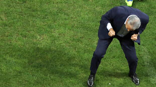 Tite has transformed Brazil's fortunes since he took over as head coach in June 2016.