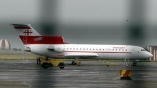 La compagnie Georgian Airlines envisage désormais de desservir Moscou deux fois par jour en passant par l'Arménie voisine.