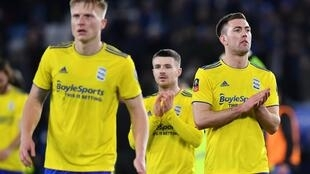 Birmingham City have reportedly asked some players to take a 50 percent wage cut