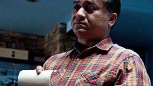 Ông Ilham Tohti (Nguồn: http://uyghuramerican.org)