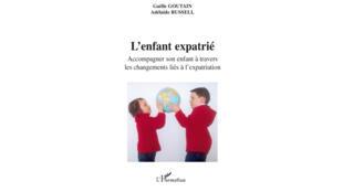 «L'enfant expatrié», de Gaelle Goutain et Adélaïde Russell.