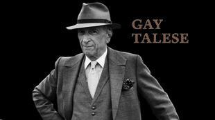 Détail de la couverture du livre de Gay Talese: «Tout est affaire d'imagination».