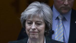 A decisão da Suprema Corte britânica complica a estratégia de Theresa May no processo de saída da Grã-Bretanha da União Europeia.