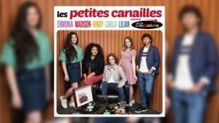 """Nhóm """"Les Petites Canailles"""" hát lại ca khúc nhạc trẻ thập niên 1960"""