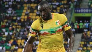 Le Malien Moussa Marega et ses coéquipiers seront bien là pour la CAN 2019 en Égypte.
