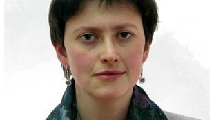 Анна Севортьян, директор российского офиса Human Rights Watch