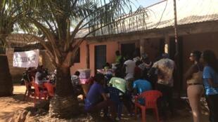 A Guiné-Bissau tem eleições presidenciais este domingo, 24 de Novembro de 2019.