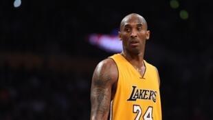 En 20 temporadas NBA, Kobe Bryant anotó 33.643 puntos.