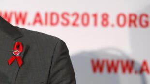 Em Moçambique, 13.2% da população vive com VIH