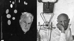 La exposición Calder-Picasso puede verse hasta el 25 de agosto.