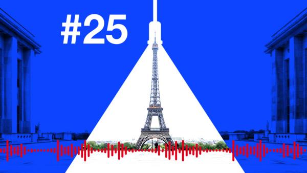 Spotlight on France episode 25