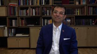 Ekrem Imamoglu caused a political earthquake winning the Istanbul mayorship ending 25 years of domination by President Erdogan.