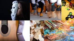 L'art-thérapie permet d'accompagner des personnes malades sur le chemin de la guérison.