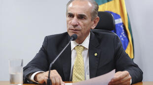 Ministro da Saúde, Marcelo Castro, apoia a presidente Dilma Rousseff e é contrário ao impeachment.