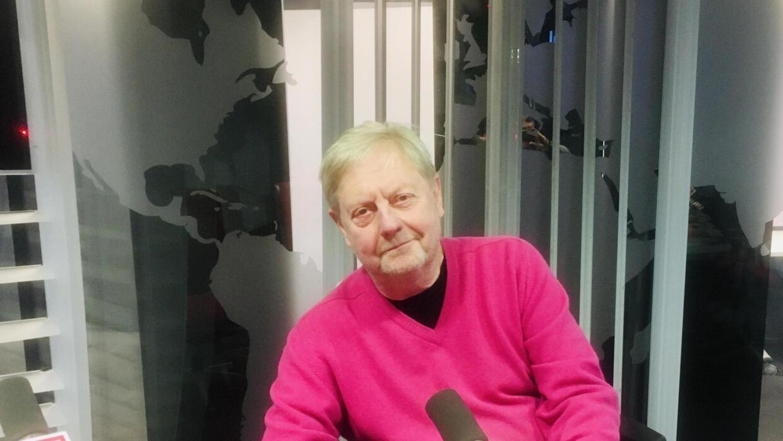 Littérature sans frontières - Xavier Houssin, mon père cet inconnu