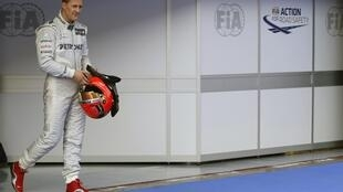 O estado de saúde do ex-piloto alemão Michael Schumacher, é crítico.