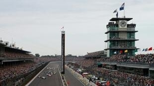 The Indianapolis 500 has been moved to August 23 because of the coronavirus pandemic