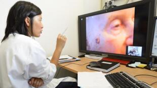 برای شنیدن توضیحات دکتر ژوبین نجاحی، پزشک در پاریس، بر روی تصویر کلیک کنید.