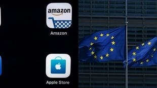 Google Amazon Facebook និង Apple សុទ្ធសឹងជាក្រុមហ៊ុនធំៗ ដែលរកស៊ីជាមួយនឹងទិន្នន័យព័ត៌មានលើអ៊ីនធឺណិត