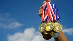 Indonésia promete 300 mil euros e pensão vitalícia a medalhistas de ouro no Rio