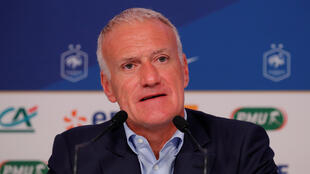 Didier Deschamps won the World Cup with France in 1998 as a player and 20 years later as a coach.