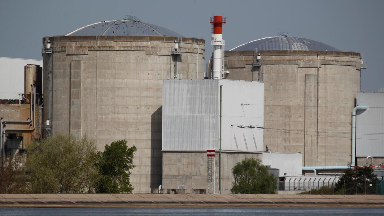 Fessenheim: l'arrêt des réacteurs entériné au «Journal officiel»