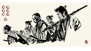 Seven Samurai của Kurosawa là một trải nghiệm khó quên đối với người xem, một bài học đối với giới làm phim (DR)