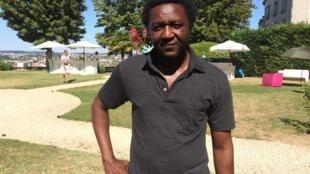 Daouda Coulibali, le réalisateur de  «Wulu» s'est notamment inspiré de la rocambolesque affaire «Air Cocaïne».