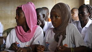 Collège de Kolda, Sénégal. (Image d'illustration)