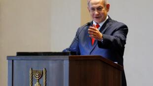 Benyamin Netanyahu a évoqué une «normalisation» des relations avec le Soudan.