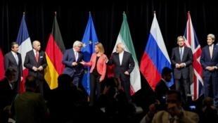کاهش گام به گام تعهداتِ هستهای ایران از آغاز تاکنون