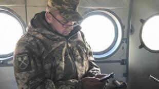 """Глава украинского генштаба Виктор Муженко рассказал, что после учений """"Запад-2017"""" в Беларуси остались российские войска"""