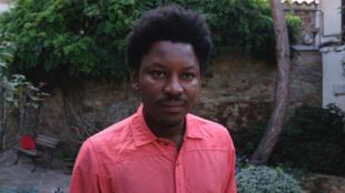 Le poète haïtien James Noël.