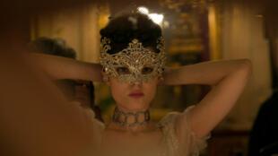 Image tirée du film «Matilda», du réalisateur russe Aleksey Uchitel.