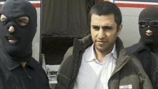 Jundallah leader Abdolmalek Rigi was arrested on 23 February, 2010