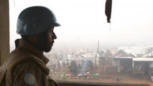 La Minusca déplore une hausse «alarmante» des violations des droits de l'homme en Centrafrique. (Photo d'illustration).