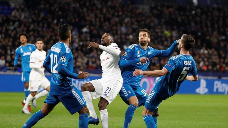 Match Lyon-Juventus: la joie des Lyonnais l'emporte sur la polémique