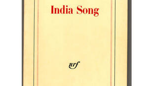 Tapa de 'India Song' de Marguerite Duras.