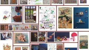Выставка «Побеги: искусство без свободы» в Музее скромного искусства