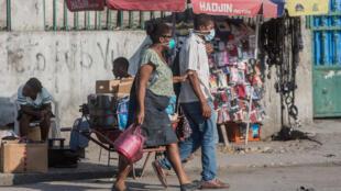 Según el analista Camille Chalmers, el Estado haitiano invierte poco en la salud.