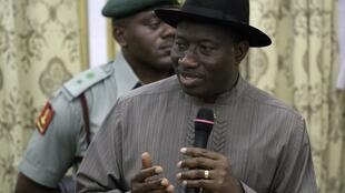Nigeria's President Goodluck Jonathan has increasingly had to tackle issues of security in the country