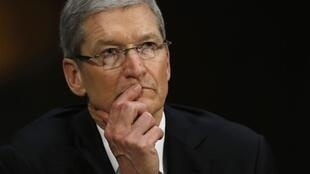 Apple CEO Tim Cook said that the implications of the US government's demands are chilling.